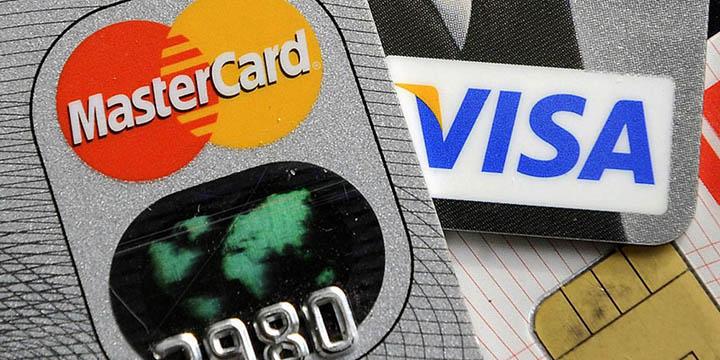 Les cartes de crédit acceptées sur les casinos en ligne du Québec