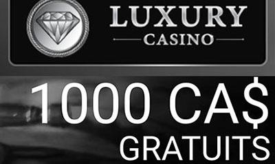 Sur Luxury Casino en ligne la slot Big Bad Wolf est au catalogue