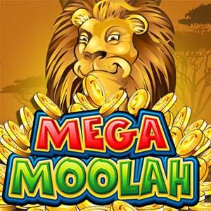 La Mega Moolah slot paye des jackpots géants