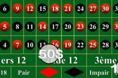 gagner au casino avec un système qui marche