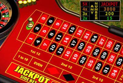 Parier en ligne à la roulette et gagner le jackpot